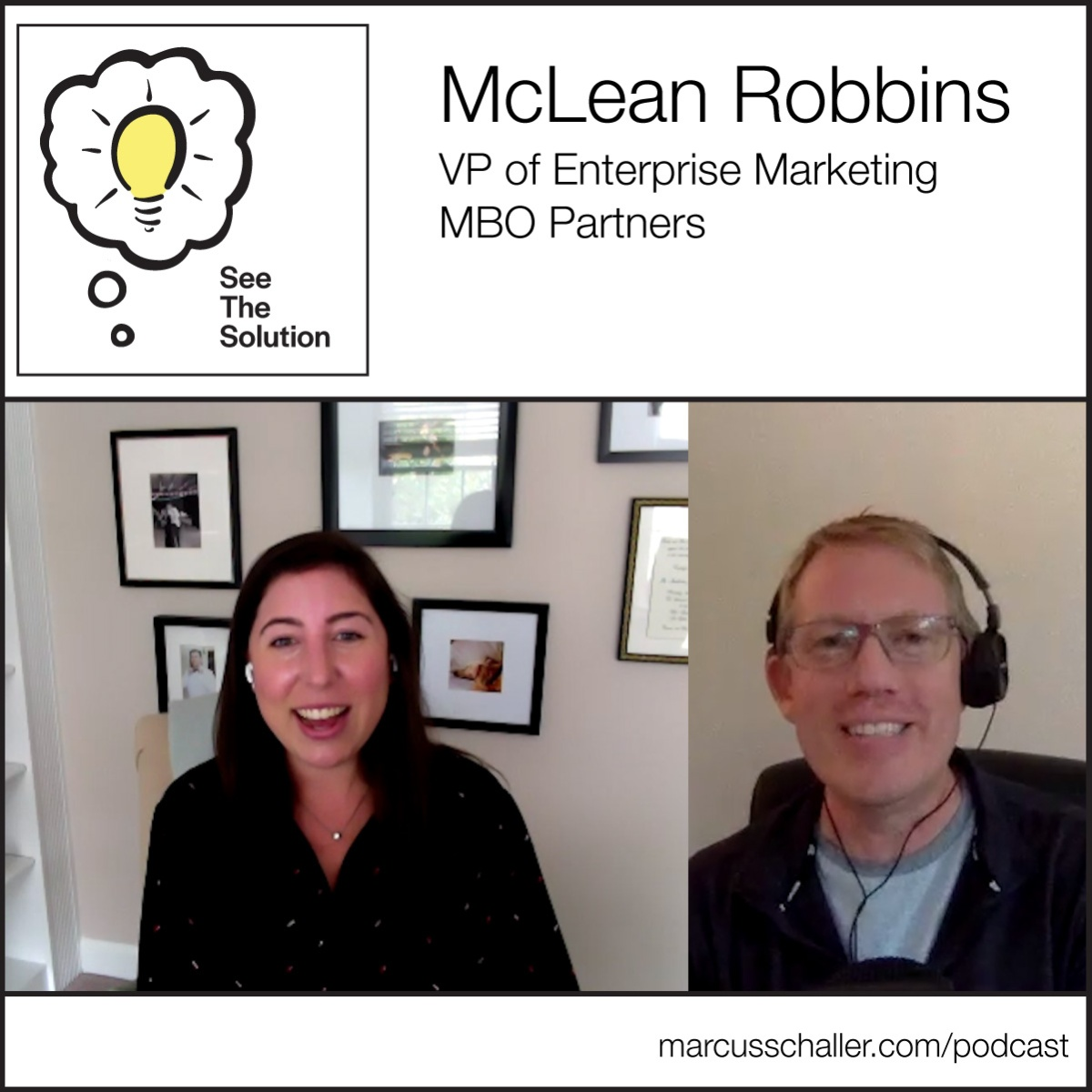 Ep 22 — Clear Marketing for a Complex Market