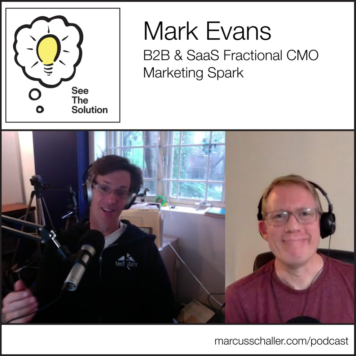 Ep 27 — Your Marketing Story