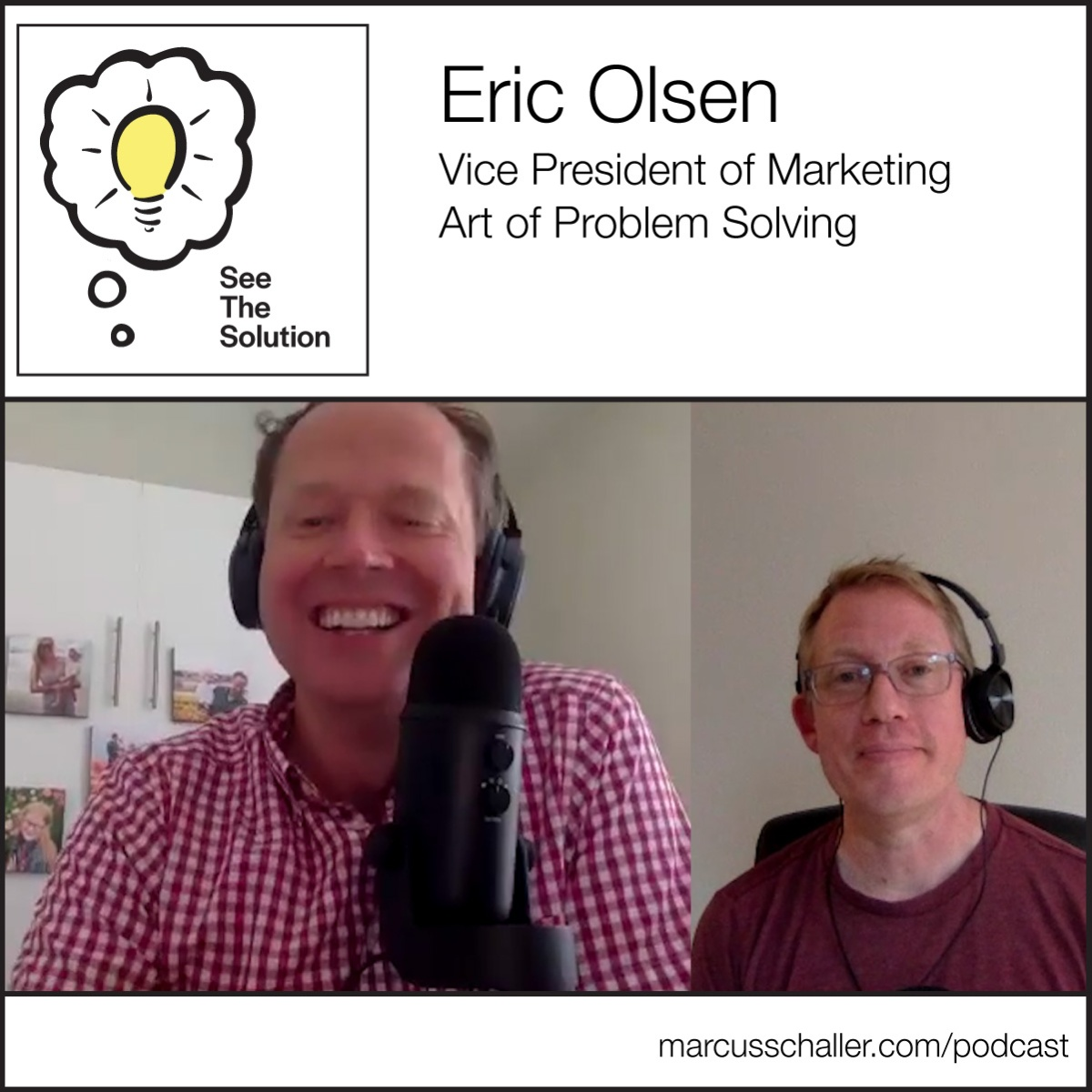 Ep 32 — Solving an Urgent Customer Problem WithContent